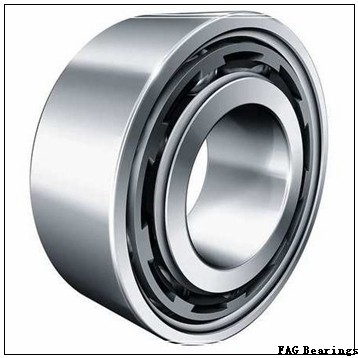 40 mm x 80 mm x 32 mm  FAG 33208 tapered roller bearings
