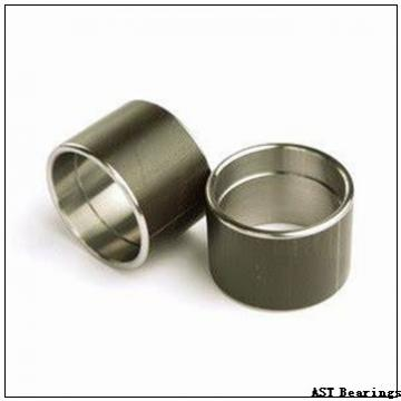 AST GE200XT-2RS plain bearings
