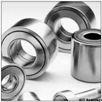 AST SRW2-6-2RS deep groove ball bearings