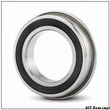 AST AST650 WC15 plain bearings