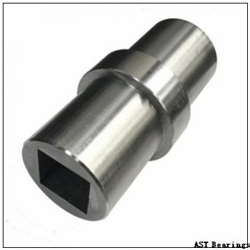 AST LBE 16 UU linear bearings
