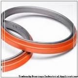 HM124646-90132  HM124616XD Cone spacer HM124646XC Backing ring K85588-90010       Tapered Roller Bearings Assembly