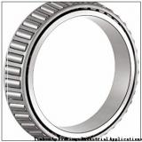 HM124646-90133  HM124616XD Cone spacer HM124646XC Recessed end cap K399070-90010 Backing ring K85588-90010 AP Integrated Bearing Assemblies