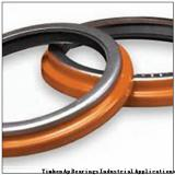 HM127446  HM127417XD  Cone spacer HM127446XB APTM Bearings for Industrial Applications