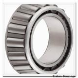 130 mm x 200 mm x 45 mm  Timken 32026X tapered roller bearings
